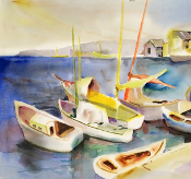 Boats & Water